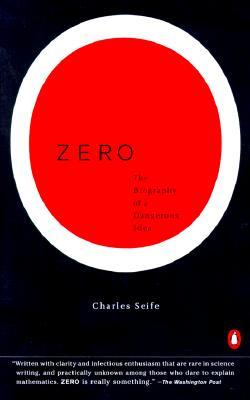 Zero By Seife, Charles/ Zimet, Matt (ILT)