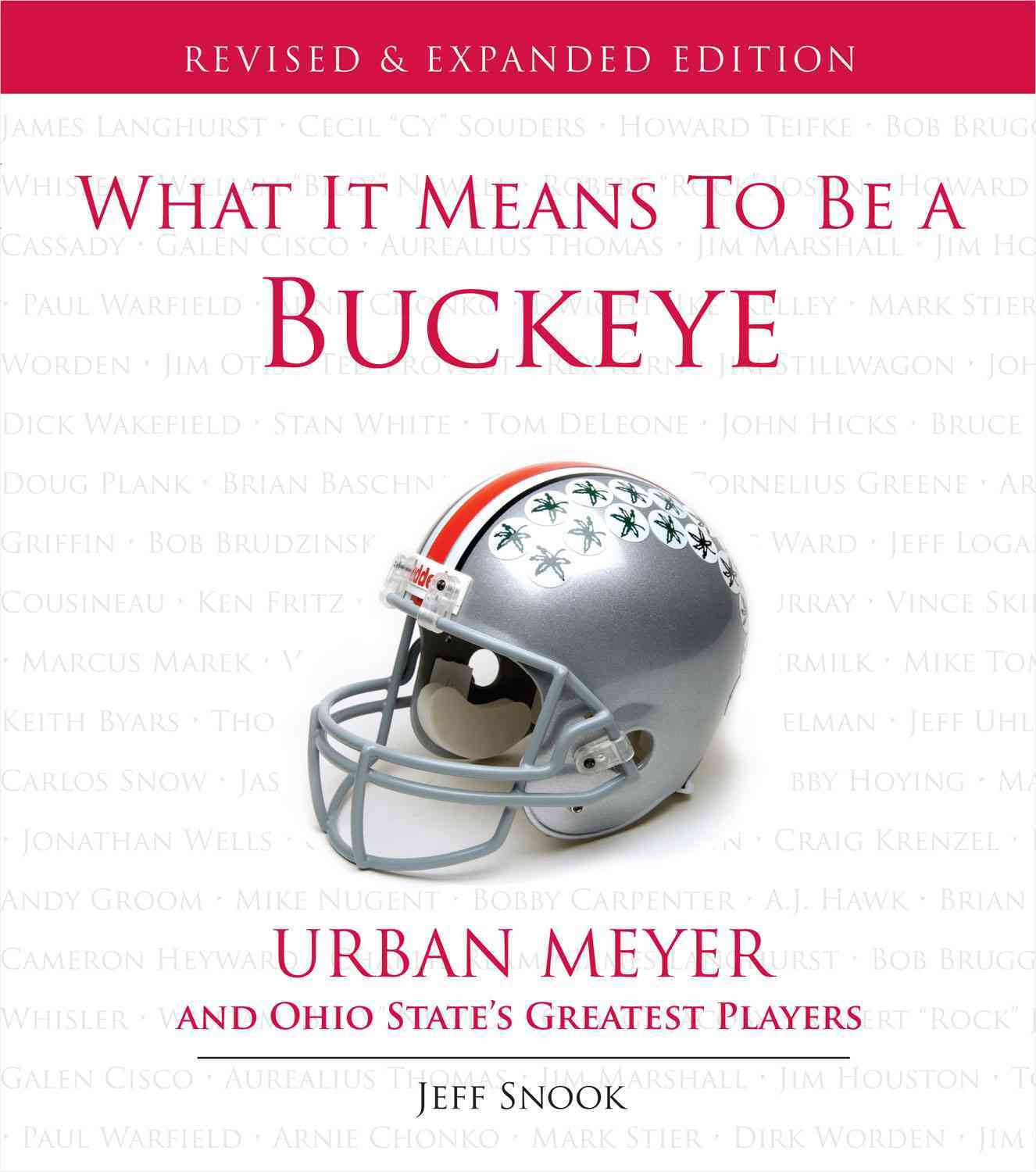 What It Means to Be a Buckeye By Snook, Jeff